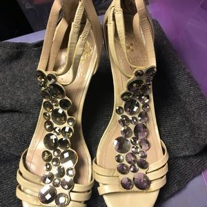Vince Camuto Shoes - REDUCED! Vince Camuto wedge